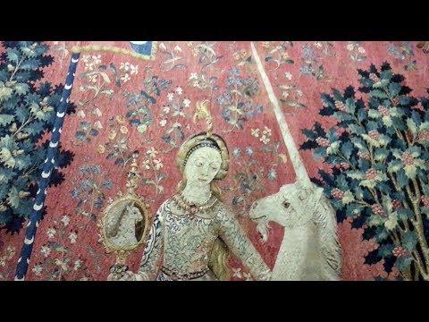 Paris' Tapestry Treasure