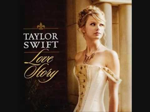 Taylor Swift - Love story (DD remix, full song)