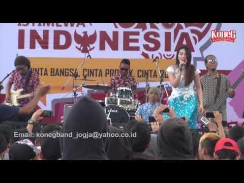 KONEG LIQUID feat VIA VALLEN - Kalung Emas [Cover KONEG JOGJA] [Cinta Rupiah]