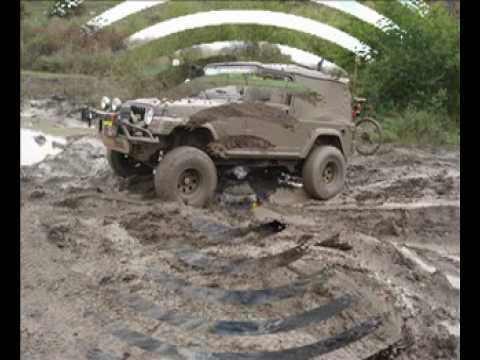 Basel-Jeep