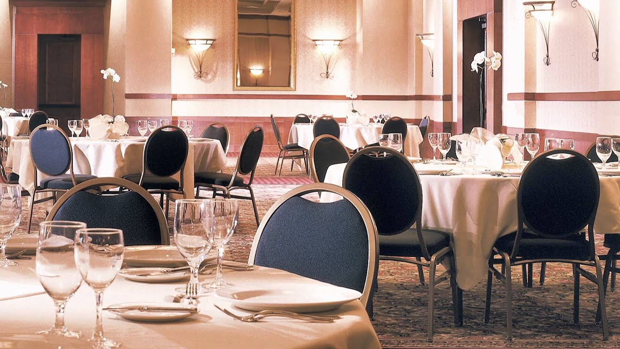 Shelby Williams Original Banquet Chairs