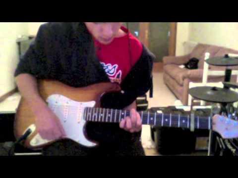 Jesus Culture w/ Martin Smith - Fire Never Sleeps - Guitar