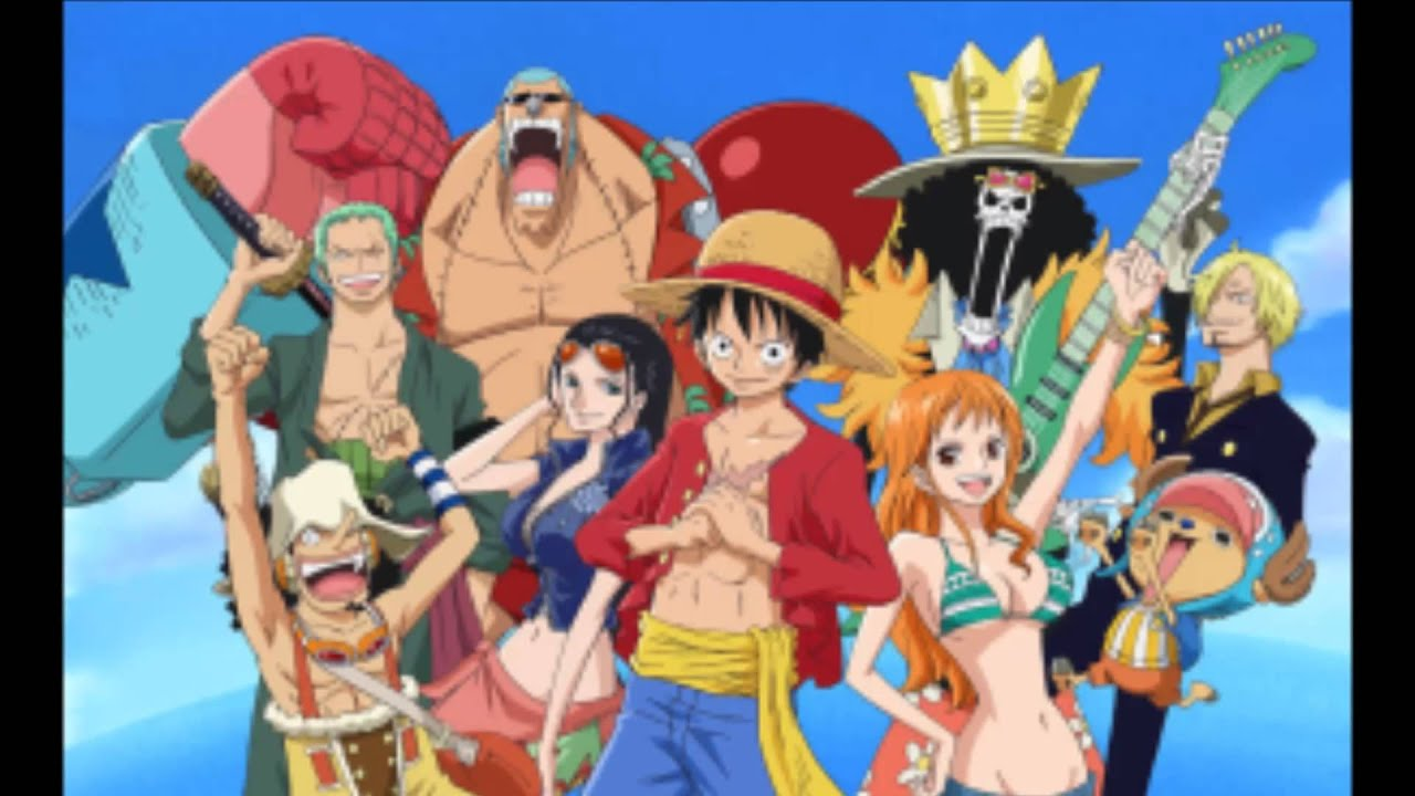 One Piece 648 Ger Sub ( Part 1/3 ) - YouTube