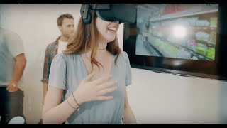 Making Virtual A Reality -- The Video