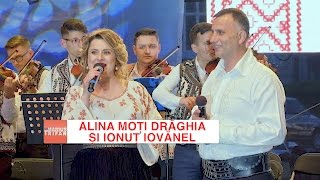 Alina Moti Draghia & Ionut Iovanel si Orchestra Lautarii Mehedintiului *ZileSeverinului2017