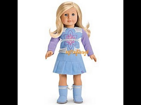 fe27813bd American Girl Doll Review  I Like Your Style Outfit ~2006 - 2008 ...