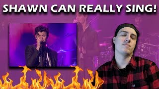 Shawn Mendes Lost In Japan Live 2019 Reaction!