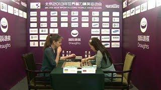 Baixar MOTRICHKO Viktoriia x NOGOVITCYNA Matrena [World Mind Games 2013  12-18 December, Beijing]