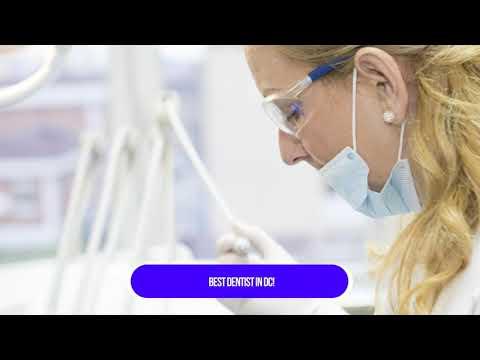 Dentist Video Ad Template