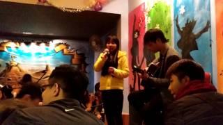 Bà Tôi - HUMG Guitar Club ( Video Clip 4K  Utra HD )