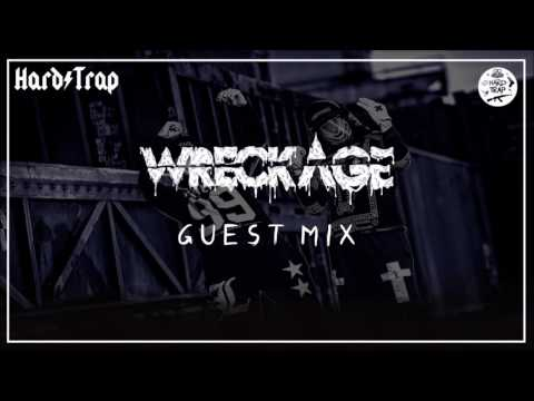 Wreckvge X HARD TRAP Guest Mix [20k Subscribers + Xmas Special]