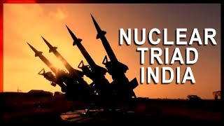 Nuclear Triad Of India