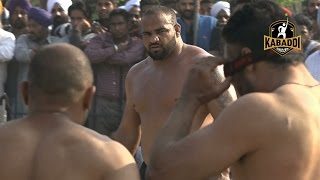 Patiala Kabaddi Cup 2016. Patiala,Punjab. Part # 2.