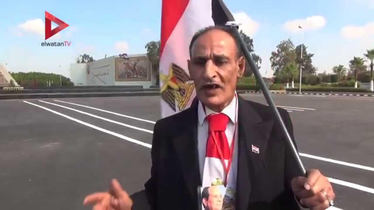 الوطن المصرية: مواطن يرتدي كرافتة
