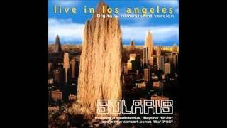 Solaris - Live in Los Angeles *AUDIO ONLY* [FULL ALBUM - progressive melodic rock]