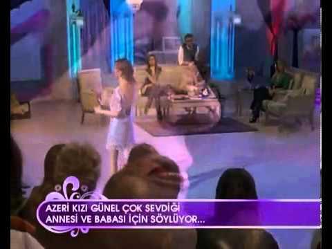 AZERİ GUNEL SENI BENI ALSIN
