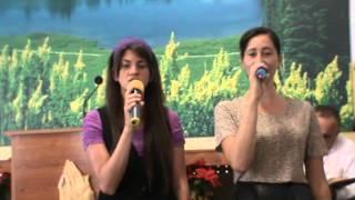 Debora & Nely Turcu - Ajutorul meu de la Dumnezeu...