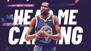"Kevin Durant Mix - ""Hear Me Calling"" 2019 HD"