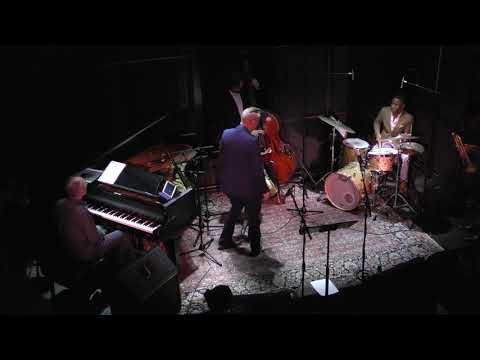 Jason Palmer And Tucker Antell - Full Show (mostly Freddie Hubbard)