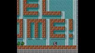 Battle Lode Runner ... (TurboGrafx-16)