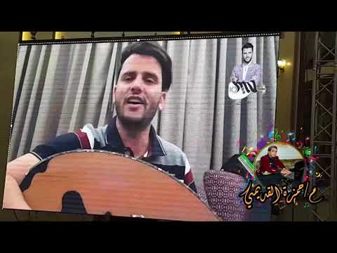 شاهد حسين محب في بث مباشر الاول مره في اليمن من عرس انسابه