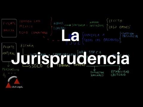 la-jurisprudencia.-teorÍa-del-derecho