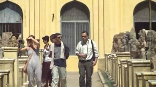Thirumalai Nayakar Mahal Documentary