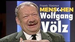 Star-Schauspieler Wolfgang Völz | Frank Elstner Menschen