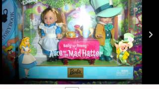 Top 10 cutest Kelly dolls