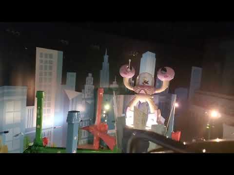 Dubai Tours   IMG world   LARGEST INDOOR THEME PARK