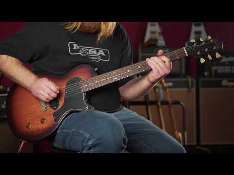 Nik Huber Orca Junior 2-Tone-Sunburst - #21446