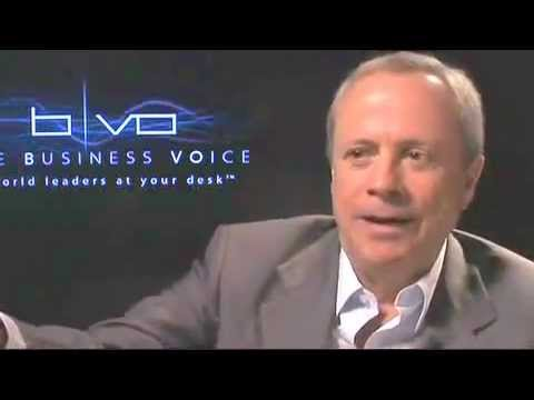 David Allen FULL INTERVIEW with Anthony Gell