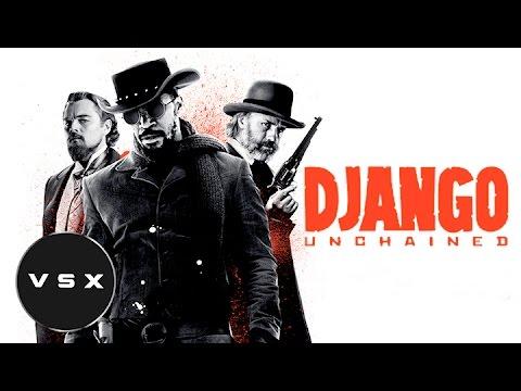 10 cosas que no sabias de Django Unchained l MrX