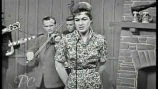 Crazy By Patsy Cline In The Memory Of This Great Singer