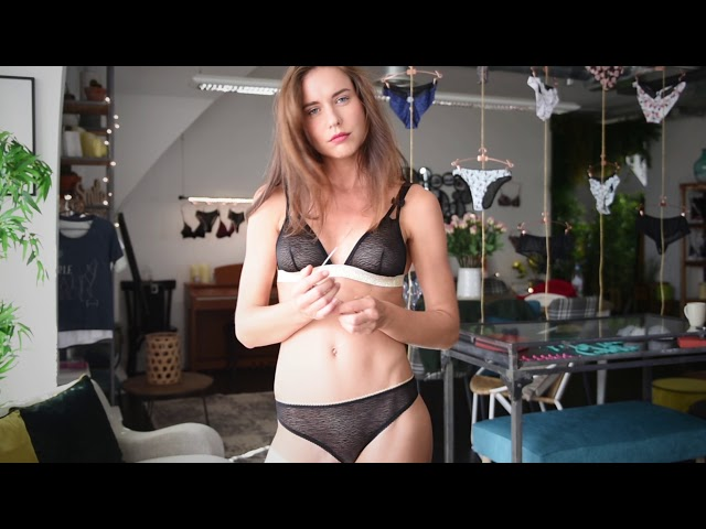 Culotte Râleuse video