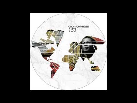Djuma Soundsystem & Yann Coppier Feat. King Ayisoba - Anyimu (Johnny Aux Remix)