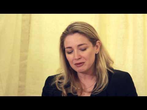 Christine Herron, Managing Director Intel Capital Interview
