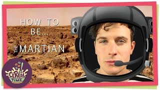 How-to Colonise Mars with Hank Green | Cereal Time