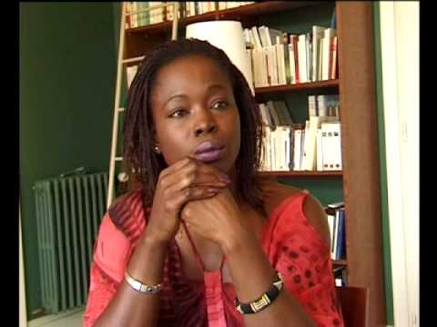 An Interview with Fatou Diome
