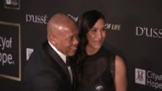 Dr. Dre's Wife Of 24 Years Nicole Young Files For Divorce