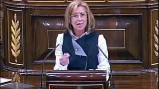 Rosa Díez en defensa de la Libertad Lingüística