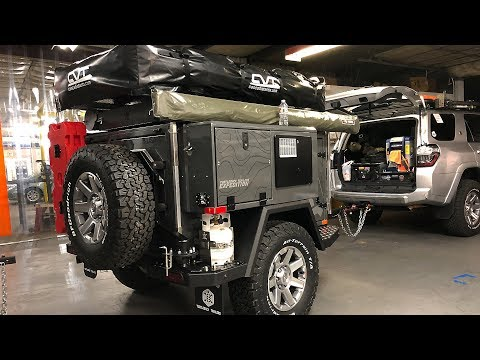 EP59 - OUR NEW TURTLEBACK TRAILER