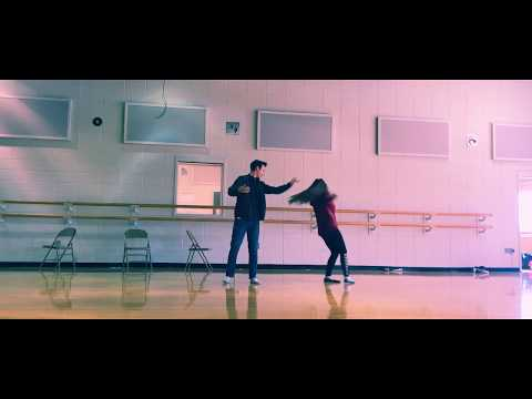 "Dance Rehearsal (Song-""Heaven By Julia Michaels"")"