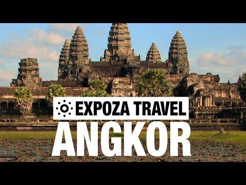 Angkor Vacation Travel Video Guide