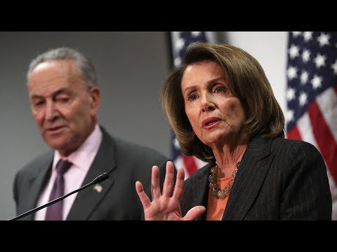 WEAK, COWARDLY, PATHETIC Democrats Surrender To GOP