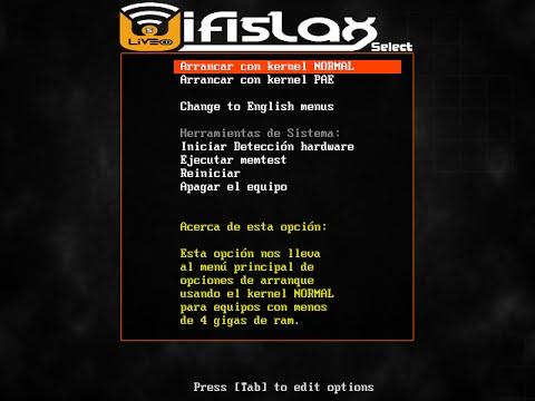 wifi slax 4.1 final