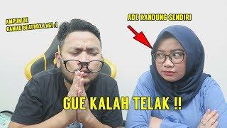 GILAA BEATBOX EWOK DI BANTAI ADE KANDUNG SENDIRI !! - Beatbox Game