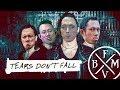 Matt Heafy Trivium BFMV Tears Don T Fall I Acoustic Cover mp3