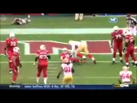 Ultimate Aldon Smith Highlights