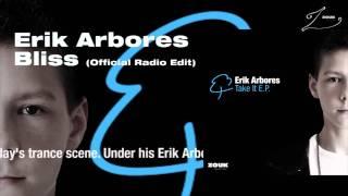 Erik Arbores - Bliss (Radio Edit)